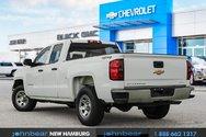 2014 Chevrolet Silverado 1500 W/T - EXTENDED CAB