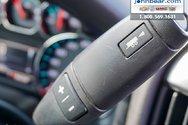 2015 Chevrolet Silverado 1500 LT 1LT