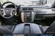 2012 Chevrolet Silverado LTZ - CREW, LEATHER, ROOF, LOADED