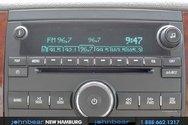 2013 Chevrolet Silverado 1500 LTZ - CREW CAB