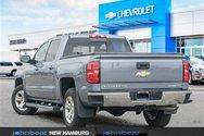 2015 Chevrolet Silverado LT Crew Cab
