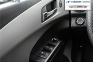 2016 Chevrolet Sonic CHEVROLET MYLINK COLOUR TOUCH SCREEN
