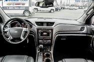 2017 Chevrolet Traverse Premier