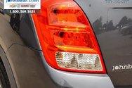 2014 Chevrolet Trax 1LT