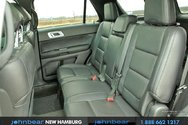 2013 Ford Explorer Limited -FULLY LOADED! INCLUDES SNOW TIRES ON RIMS