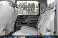 2016 GMC Sierra 1500 CREW CAB, V8 4WD - LOW KM'S