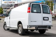 2017 GMC Savana 2500 Work Van  7 DAY MONEY BACK GUARANTEE