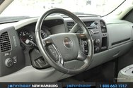 2013 GMC Sierra 1500 EXTENDED CAB - WOW LOW KM