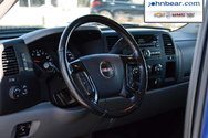 2013 GMC Sierra 1500 Nevada Edition BLUETOOTH, TRI FOLD TONNEAU COVER
