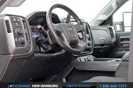 2015 GMC SIERRA 2500 SLT - DIESEL!!! ALL TERRAIN