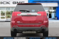 2014 GMC Terrain SLT2 AWD- INCLUDES WINTER TIRES/RIMS