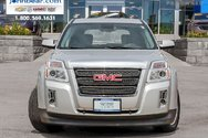 2014 GMC Terrain SLT-1 ONE OWNER TRADE ALL THE TOYS