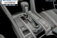 2016 Honda Civic EX-T  7 DAY MONEY BACK GUARANTEE