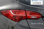 2014 Hyundai Santa Fe Sport SE JUST TRADED, ONE OWNER, NO ACCIDENTS