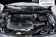 2018 Mercedes-Benz CLA-Class 4MATIC®