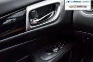2018 Nissan Pathfinder TECH