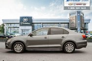 2012 Volkswagen Jetta 2.0L Comfortline (M5)