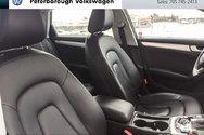 2015 Audi A4 2.0T Komfort quattro 8sp Tiptronic