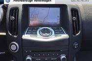 2017 Nissan 370Z Touring Roadster Black Top 6sp