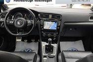 2016 Volkswagen Golf R 5-Dr 2.0T 4MOTION 6sp