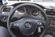 2018 Volkswagen Golf Sportwagen 1.8T Trendline DSG 6sp at w/Tip 4MOTION