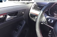 2017 Volkswagen Jetta GLI Autobahn 2.0T 6sp