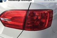 2013 Volkswagen Jetta Comfortline 2.0 5sp