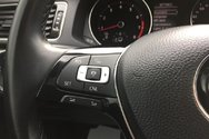 2016 Volkswagen Passat Comfortline 1.8T 6sp at w/ Tip