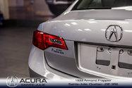 2013 Acura ILX Tech certifier acura
