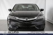 2016 Acura ILX TECH PKG CUIR  NAVY GARANTIE PROLONGÉ