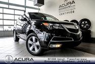 Acura MDX Tech Pkg 2013