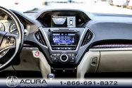 2014 Acura MDX Elite Pkg
