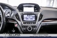 2015 Acura MDX Nav Pkg