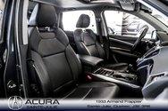 2015 Acura MDX DÉMARREUR À DISTANCE