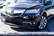2016 Acura MDX Elite CAMÉRA 360, DVD, GPS, SH-AWD DÉMONSTRATEUR
