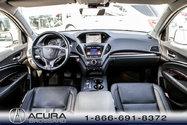 Acura MDX Elite Pkg 2016