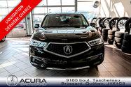 2017 Acura MDX Elite Pkg