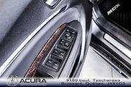 2017 Acura MDX Tech Pkg