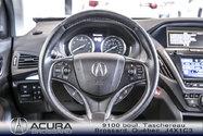2017 Acura MDX Elite 6 Passenger Pkg