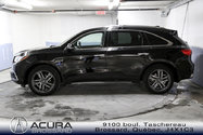 2017 Acura MDX Navigation