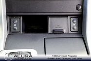2009 Acura RDX