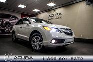 2013 Acura RDX Tech  awd,cuir,toit,navigation