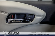 Acura RDX Tech certifié acura 2014
