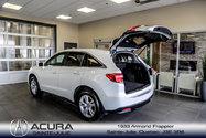 2015 Acura RDX GROUPE TECH