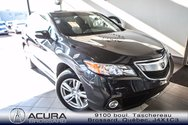 2015 Acura RDX BAS KILOMÉTRAGE!