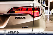 Acura RDX Elite, Démonstrateur 2016
