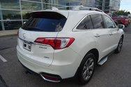 2016 Acura RDX Elite Pkg Navigation DVD