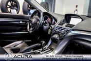 2012 Acura TL Elite