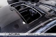 2012 Acura TL W/Tech Pkg