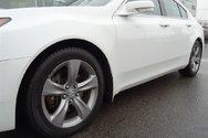 Acura TL SH-AWD 2013